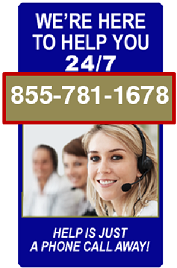 Telephone number For Addiction Treatment Centers