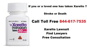 Xarelto Lawsuit